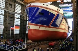 fsg-launches-offshore-seismic-vessel-amazon-warrior-320x211